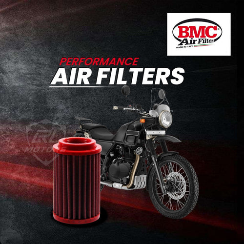 BMC Air Filter For Royal Enfield Himalayan - LRL Motors