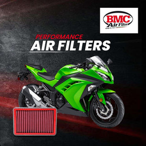 BMC Air Filter Kawasaki Ninja 300 FM551/04 - LRL Motors