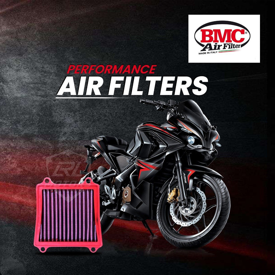 BMC AirFilter for RS200 - LRL Motors
