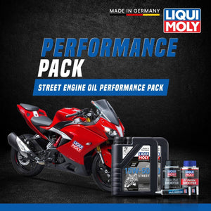 BMW G310 Street Engine Oil Performance Pack - LRL Motors