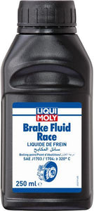 Brake Fluid Racing - LRL Motors