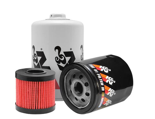 CBR 150 K&N Filter Service Pack - LRL Motors