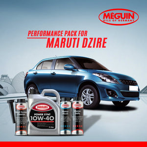 Dzire Full Performance Pack Diesel - LRL Motors
