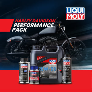 Harley Davidson Performance Pack - LRL Motors
