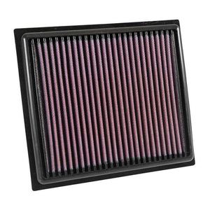 Jeep Compass K&N Air filter - LRL Motors
