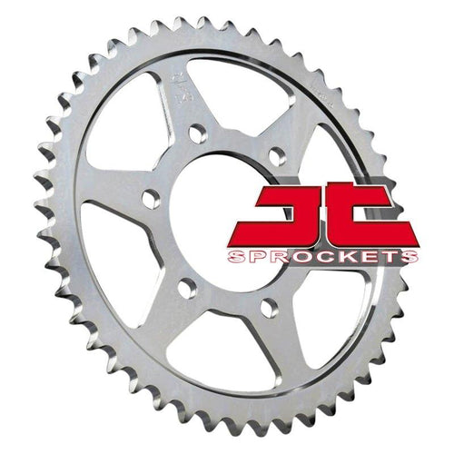 JT REAR SPROCKET JTR1877.41 YAMAHA R1 - LRL Motors
