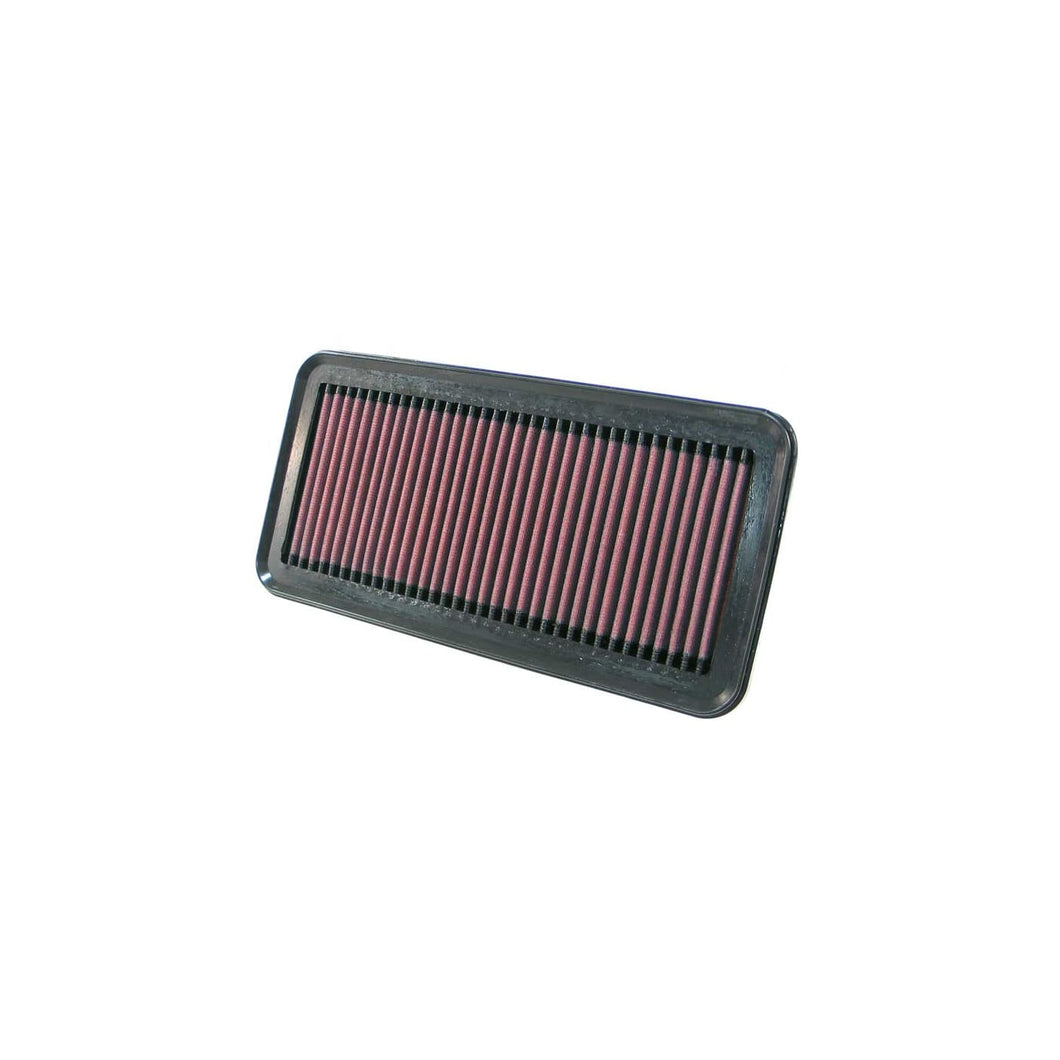 K&N Air filter 91 VERNA, VERNA D 1.5 (D)/1.6 (P) - LRL Motors