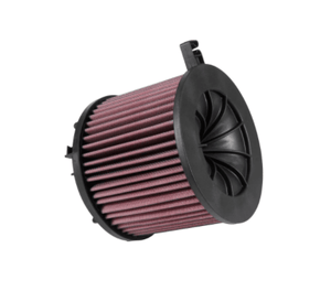 K&N Air Filter Audi A4 2.0P/3.0V6 DSL - LRL Motors
