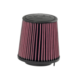 K&N Air Filter Audi Q5 3.0TDI - LRL Motors