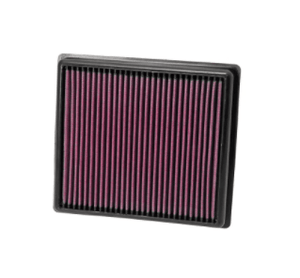 K&N Air Filter BMW 3 Series GT 320D 2.0D - LRL Motors