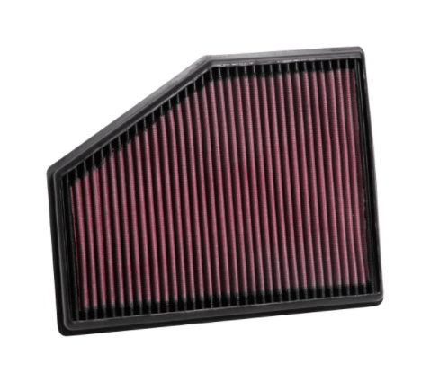 K&N Air Filter BMW 520i/520 d 2018 Onwads - LRL Motors