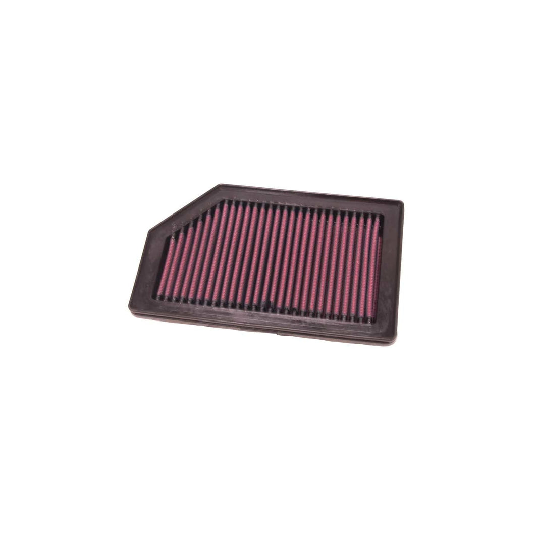 K&N Air filter CITY - TYPE 4 ( IIIRD GEN ), JAZZ, BRIO,AMAZE(P), MOBILIO (P) - LRL Motors