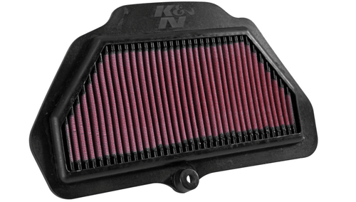 K&N Air filter for ZX1000 NINJA ZX10R 2016 ONWARDS (KA-1016) - LRL Motors