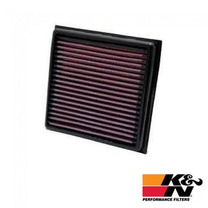 K&N air filter Honda CB650F - LRL Motors