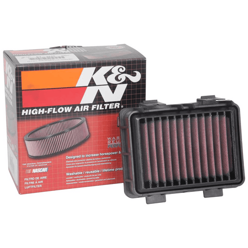 K&N Air Filter KTM DUKE 125 (2017 Onwards) - LRL Motors
