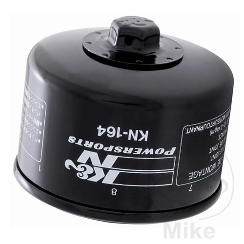 K&N oil filter BMW R1200.R1200RT,R1200GS - LRL Motors