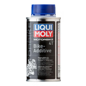 Liqui Moly 4T Bike Additive 125 ML - LRL Motors