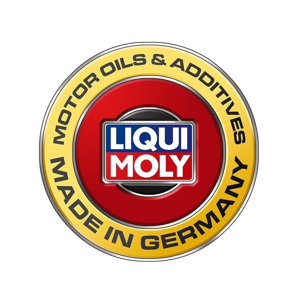 Liqui Moly Brake fluid Dot 4 (500 ml) - LRL Motors