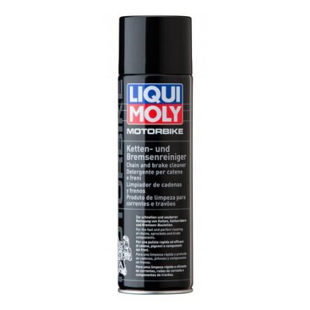 Liqui Moly Chain & Brake cleaner (500 ml) - LRL Motors