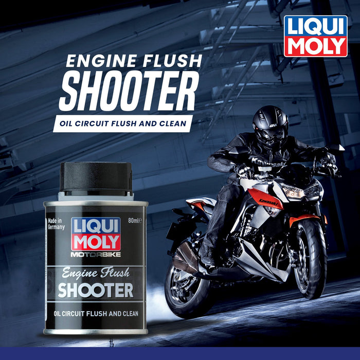 Liqui Moly Engine flush Shooter 80 ML - LRL Motors