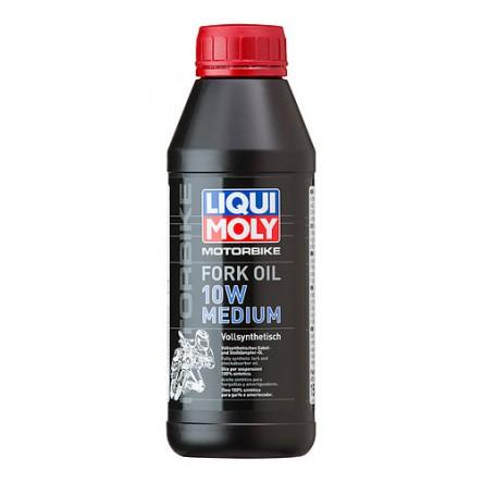 Liqui Moly Fork oil 10W (500 ml) - LRL Motors