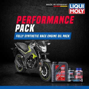 Liqui Moly Honda Hornet Performance Pack - LRL Motors