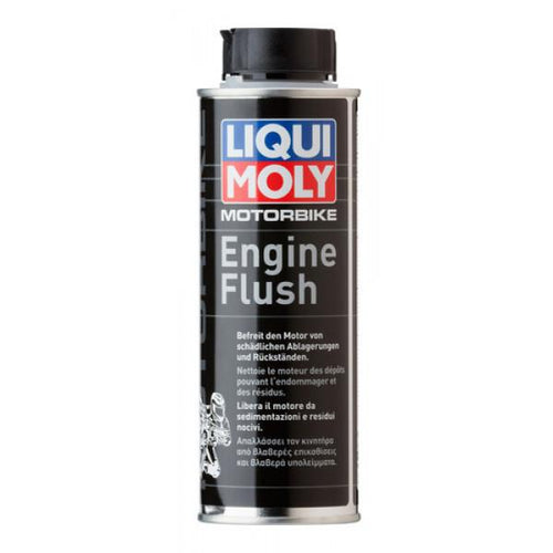 Liqui Moly Motorbike Engine Flush 250 ML - LRL Motors