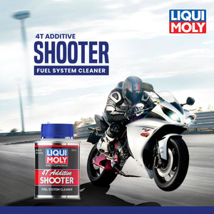 Liqui Moly Motorbike Fuel system cleaner 80 ML - LRL Motors