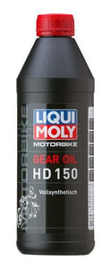 Liqui Moly Motorbike Gear Oil HD 150 - LRL Motors