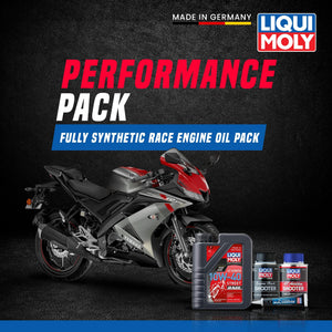 Liqui Moly Yamaha R15 v1 Performance Pack - LRL Motors