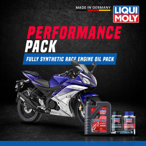 Liqui Moly Yamaha R15 v2 Performance Pack - LRL Motors