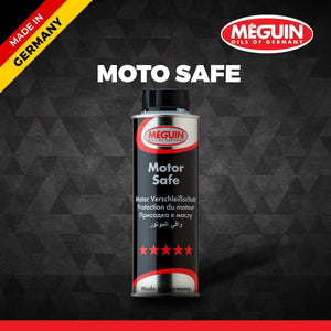 Meguin Car Engine oil additive - LRL Motors