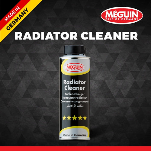 Meguin Car Radiator Cleaner - LRL Motors