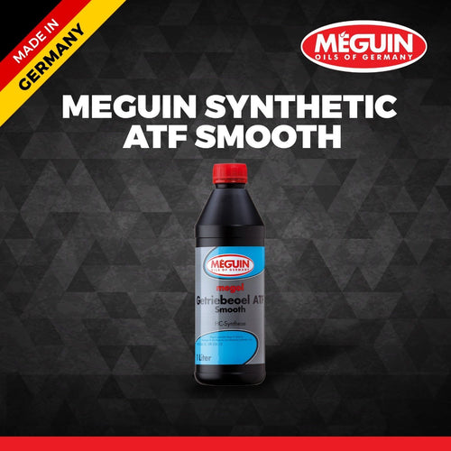 Meguin Synthetic ATF Smooth - LRL Motors