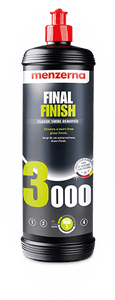 Menzerna Final Finish 3000 - LRL Motors