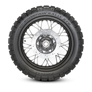 Pirelli 110/70-R17 54H M+S TL Scorpion Rally STR - LRL Motors