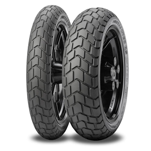 Pirelli 120/70-ZR17 (58W) MT60 - LRL Motors