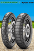 Pirelli 90/90-21 54V M+S TL Scorpion Rally STR - LRL Motors