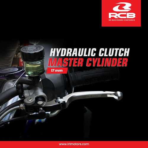Racing Boy Radial Master Clutch Pump 17MM - LRL Motors