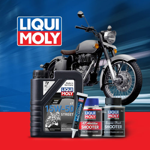 Royal Enfield 350 Engine oil Performance pack - LRL Motors