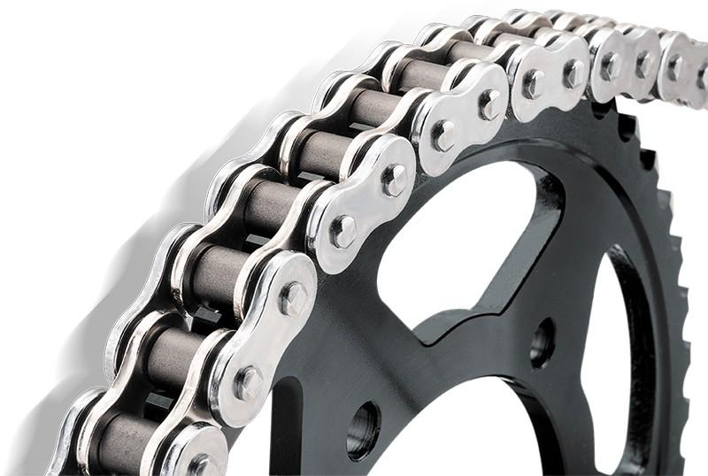 Royal Enfield Bullet 350 Rolon chain & Sprocket kit - LRL Motors