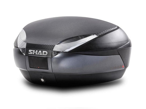 SHAD - SH 48 DARK GRAY - LRL Motors