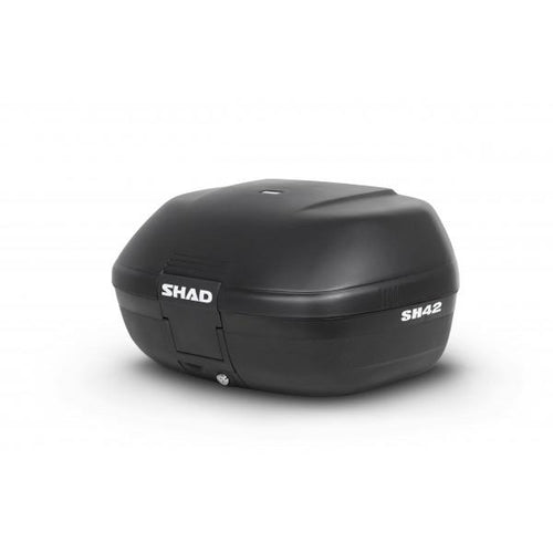 SHAD - SH42 Top Case - Black - LRL Motors