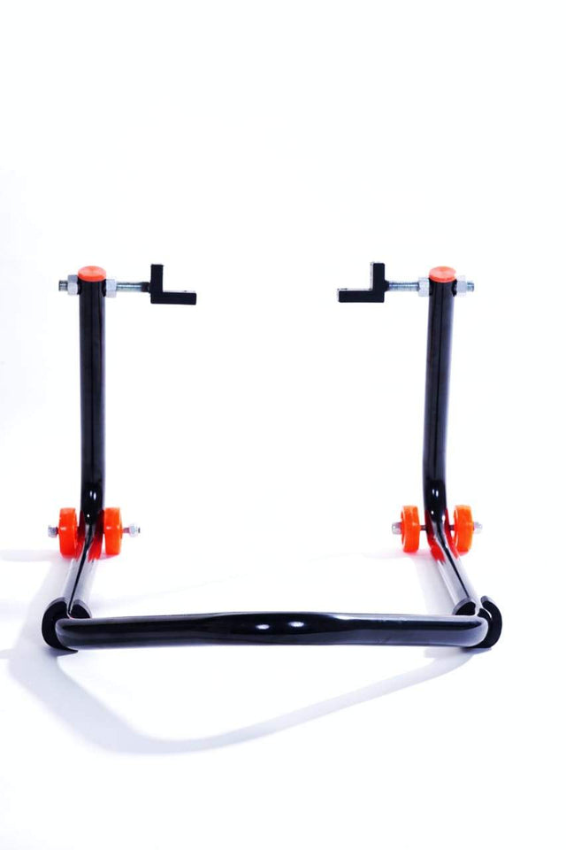 Universal motorcycle paddock stand (2500 load index ) - LRL Motors