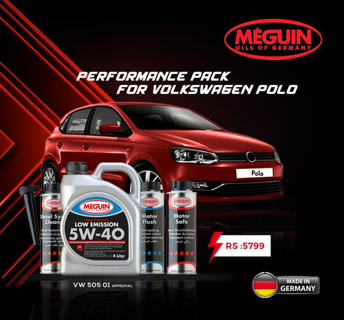 VW Polo Full Performance Pack Diesel - LRL Motors
