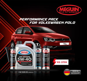 VW Polo Full Performance Pack Petrol - LRL Motors