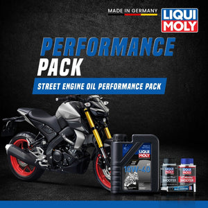Yamaha MT15 Street Engine oil Performance Pack - LRL Motors