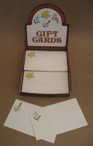 Gift Tags - Flora by Pat Hall