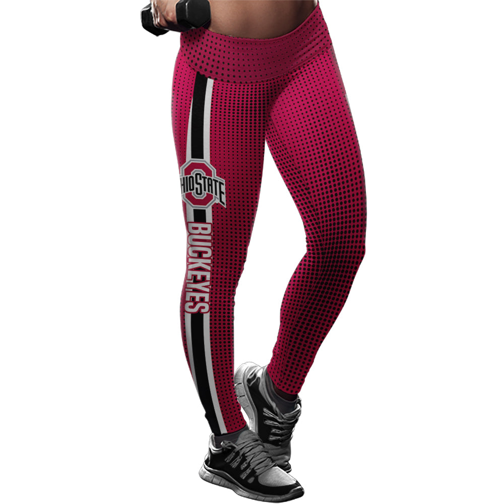 Plus Size Patterned Leggings Awesome Inspiration Design