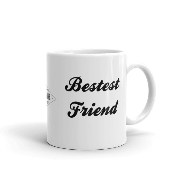Bestest Friend Mug